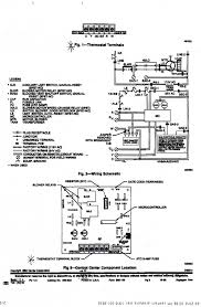 i just installed an aprilaire 8463 thermostat fan only setting is