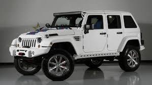 7 passenger jeep wrangler 125k jeep wrangler unlimited martini hemi edition would you