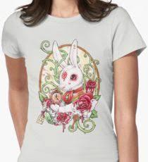 rabbit merchandise white rabbit gifts merchandise redbubble