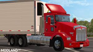 kenworth trucks photos kenworth t800 mod for american truck simulator ats