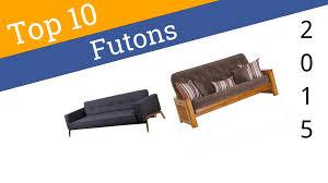 best futons 10 best futons 2015 youtube