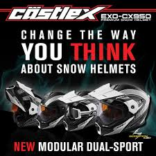 motorcycle apparel change the way you think about snow helmets u2022 castle x snow and