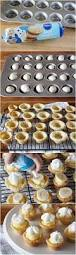 21 muffin tin dessert recipes that are quick and easy