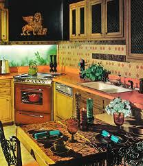 1970s Home Decor Best 25 70s Kitchen Ideas Only On Pinterest 1970s Kitchen