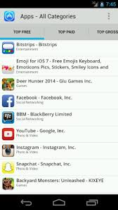 iphone app store 1 1 for android download