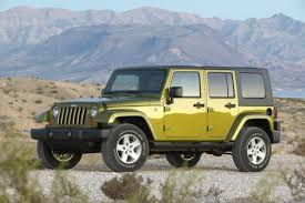 jeep wrangler jacked up 2018 jeep wrangler clings to a brand new mountain