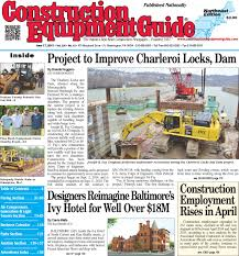 northeast 12 2015 by construction equipment guide issuu