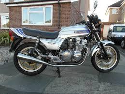 restored honda cb900 1981 photographs at classic bikes restored