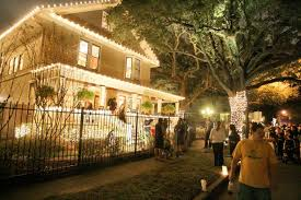 best christmas lights in houston holiday lights in houston you need to see houston chronicle