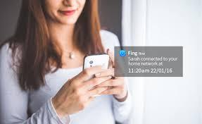 fingbox wi fi troubleshooting device gadget flow