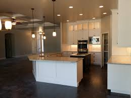 refreshed feeling with white kitchen cabinets parkcrest homes