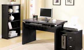 Black Reception Desk Infatuate Model Of Office Desk Set Best Small Black Reception Desk
