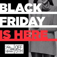 beverly connection black friday is here at saks fifth avenue