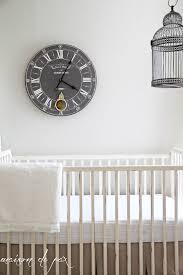 baby u0027s nursery reveal maison de pax