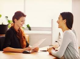 how to hand in a resume youth central