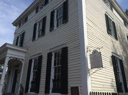 spite house boston tour of old town alexandria things to see and do free tours by