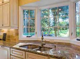 kitchen bay window decorating ideas functional kitchen window ideas 2017 kitchen window decorating