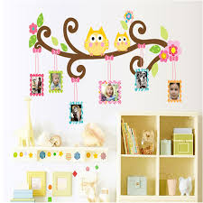 Owl Pictures For Kids Room by Popular Frames Owl Buy Cheap Frames Owl Lots From China Frames Owl
