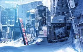 halloween post apocalyptic background winter snow backgrounds pixelstalk net