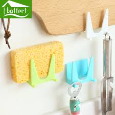 online get cheap decorative adhesive hooks aliexpress com