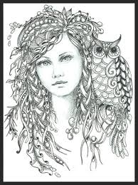 coloring pages of people 122 best coloring pages images on pinterest drawings coloring