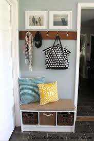 Entry Way Decor Ideas Modern Jane Back Porch Refresh Laundry And Entries Pinterest