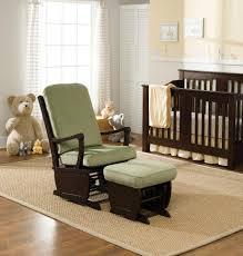 Best Glider And Ottoman by Best Chairs Harper Wood Glider U0026 Ottoman Espresso Babies