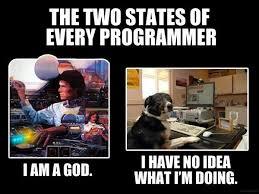 Ruby On Rails Meme - top 20 hilarious programming memes of 2018 probytes