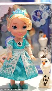 disney u0027s frozen takes no 1 spot in 2014 christmas present list for