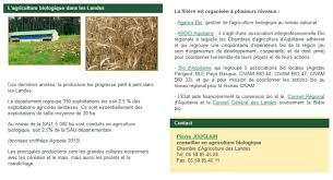 chambre agriculture landes assises de l agriculture macs 16 decembre 2016 les amis de la