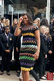 obama dresses obama flotus style retrospective the dresses part two