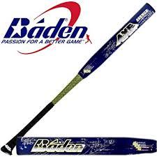 axe softball bat baden avenge axe comp usssa pitch softball bat