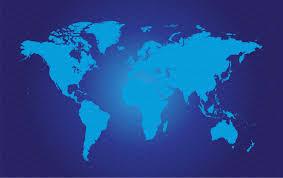 Mali Location On World Map by World Map Flat Green Web Elements Creative Market