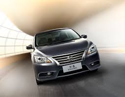 nissan sylphy 2014 designer kinichi saito discusses the new nissan sylphy