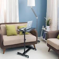 Best Buy Laptop Desk Bedside Table Height Side Table End Table Sofa Table Bedside