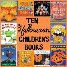 10 Halloween Children S Books Teaching Mama Children S Books About Colors