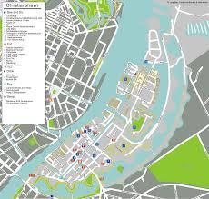 Copenhagen Metro Map by Copenhagen Metro Map Subway U2022 Mapsof Net