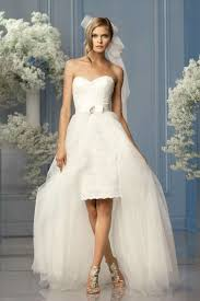 high wedding dresses buy cheap beading appliques high low wedding dresses 2013
