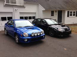 subaru wrx offroad subies lets see your light bar and rally light set up page 3