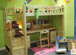 One Person Bunk Bed Bedroom Furniture Fengshui