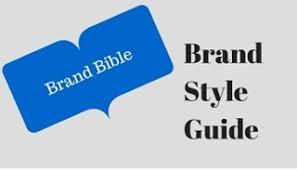 brand style guide template u2014 alchemy communications inc