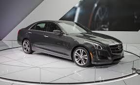 2014 cadillac xts horsepower 2014 cadillac cts sedan photos and info car and driver