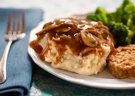 turkey mushroom gravy review by easy mushroom gravy
