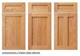 Kitchen Cabinet Textures Styles Of Kitchen Cabinet Doors Innards Interior