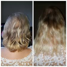 Brazilian Extensions Hair by Hair Extensions For Thin Or Short Hair Geenie