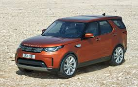 land rover africa advanced new land rover discovery in sa soon iol motoring
