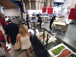 Delaware is it safe to travel to dubai images University of delaware 39 s new dining hall now has a kosher station jpg