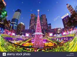 joy christmas city new taipei city new taipei city civic stock
