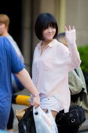 tags k pop aoa ace of angels shin jimin hair style