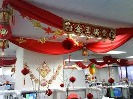Cny Home Decoration by Life Goes On Cny Decoration At My Office